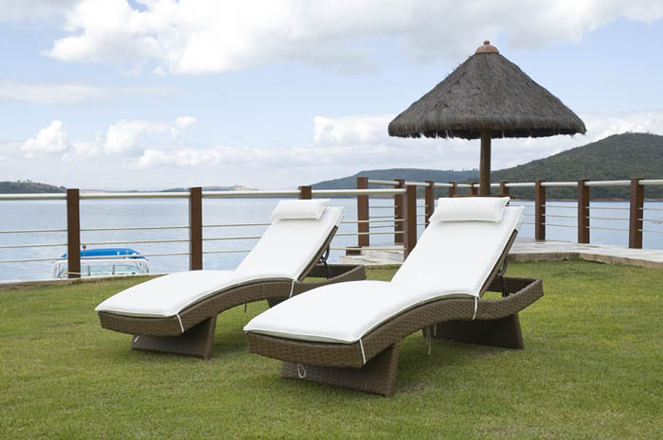 Chaise Long Fortaleza